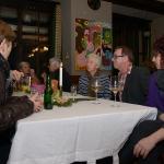 Alf Poier Comeback in Rottenmann