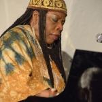 Amina Claudine Myers Trio
