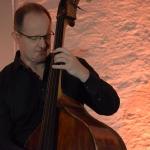 Dieter Ilg Trio · Mein Beethoven_1