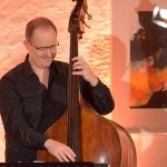 Dieter Ilg Trio · Mein Beethoven
