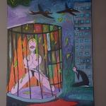 Feine Waldlust im Salon 2016_21