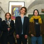 Feiner Waldduft im Salon – 21.02.-07.03.2015