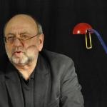 Gerhard Dienes: Der Tempel brennt
