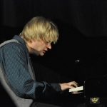 Iiro Rantala (Finnland) – piano solo