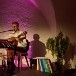 Literarischer Salon am 7. November 2015 im Kultursaal Rottenmann_17