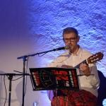 Literarischer Salon am 7. November 2015 im Kultursaal Rottenmann_1