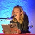 Literarischer Salon am 7. November 2015 im Kultursaal Rottenmann_21