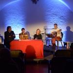 Literarischer Salon am 7. November 2015 im Kultursaal Rottenmann_31