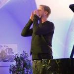 Martin Tingvall im Kultursaal Rottenmann am 18.10.2015_21