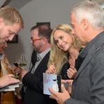 Martin Tingvall im Kultursaal Rottenmann am 18.10.2015_25