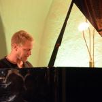 Martin Tingvall im Kultursaal Rottenmann am 18.10.2015_2
