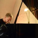Martin Tingvall im Kultursaal Rottenmann am 18.10.2015_3