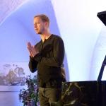 Martin Tingvall im Kultursaal Rottenmann am 18.10.2015_5