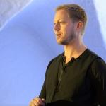 Martin Tingvall im Kultursaal Rottenmann am 18.10.2015_6