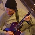 Matt Darriaus's Paradox Trio
