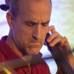 Matt Darriaus's Paradox Trio - 29.01.2015