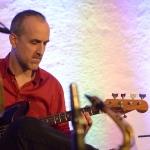 Matt Darriaus's Paradox Trio - 29.01.2015