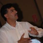 Naat Veliov and the Original Kocani Orkestar@Voklshaus