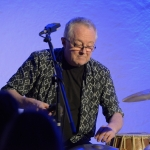 Peter Rosmanith · Solopercussion_11