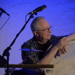 Peter Rosmanith · Solopercussion