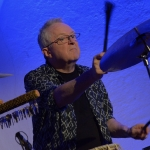 Peter Rosmanith · Solopercussion_36