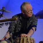 Peter Rosmanith · Solopercussion_37