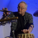 Peter Rosmanith · Solopercussion_38