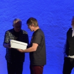 Peter Rosmanith · Solopercussion_41
