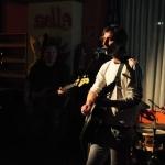 The Base - unplugged
